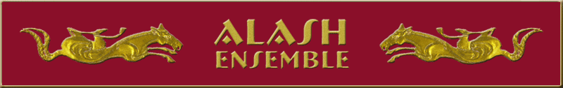 Alash Events
