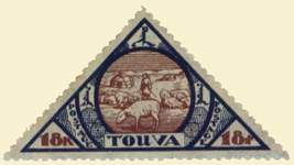 Stock breeder stamp